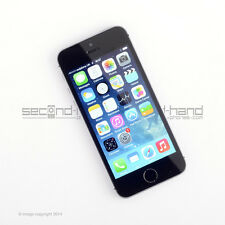 Apple iPhone 5s 16GB - Space Grey - (Unlocked / SIM FREE) - 1 Year Warranty