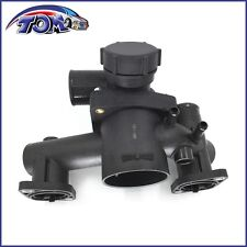 BRAND NEW ENGINE COOLANT THERMOSTAT HOUSING KIT FOR LINCOLN LS FORD THUNDERBIRD