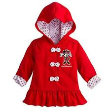 Minnie Mouse Hooded Jacket for Baby - Walt Disney World 24 Months