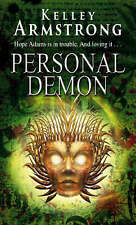 Personal Demon by Kelley Armstrong (Paperback, 2008)