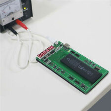 Battery Activated Charge Circuit Tester PCB Board for iPhone 4/4S/5/5S/6/6 Plus