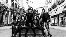 "035 Falling In Reverse - American Rock Band Music Stars 25""x14"" Poster"