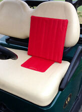 The BackThing Golf Cart - Improves sitting comfort & reduces back pain for golf