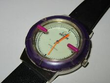 "RARE LIMIT ""METEOR"" WATER RESISTANT 50M"