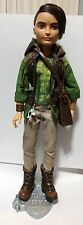 Ever After High Hunter Huntsman boy doll signature 1st chapter Mattel
