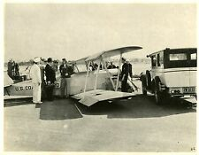 """LES CORSAIRES DE L'AIR (BORDER FLIGHT)"" Photo originale PARAMOUNT 1936"