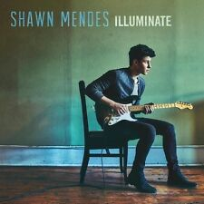 Shawn Mendes - Illuminate - New  CD