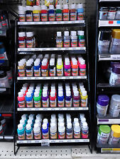 MIX AND MATCH ANY 5 Faskolor Lexan Paint 2oz RC car bodies Pick Airbrush