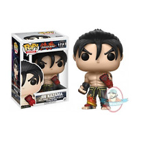 Pop! Games Tekken Jin Kazama #173 Vinyl Figure by Funko