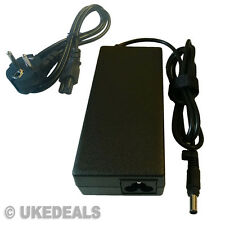AC Adapter Laptop Charger for SAMSUNG NP-R505 R509 R510 EU CHARGEURS