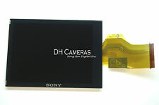 LCD Display Screen Repair Part For Sony Cyber-shot DSC-RX100 DSC-RX100 II M2