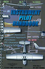 Instrument Pilot Handbook Flight Maneuvers & Training Syllabus - Parma FTP-IPH-1