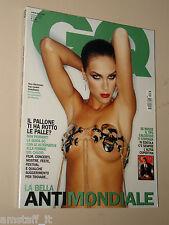 ANA HICKMAN COVER MAGAZINE=SOPHIE DAHL=SEBASTIAN ANDRIEU=DAVIDE VAN DE SFROOS=GQ