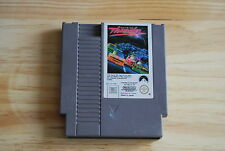 Days Of Thunder pour NES