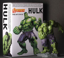 Crazy Toys Marvel Classic Avengers Series1/6 Scale Hulk Fine Art Statue Figure