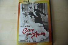 """CERCO IL MIO AMORE""""con Fred Astaire/Ginger Rogers- DVD Univideo Italy/english"""