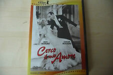 "CERCO IL MIO AMORE""con Fred Astaire/Ginger Rogers- DVD Univideo Italy/english"