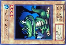Ω YUGIOH Ω N° 59383041 Toon Alligator