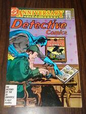 DETECTIVE COMICS #572 BATMAN DARK KNIGHT FN CONDITION MARCH 1987
