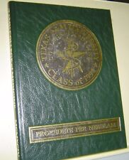 1994 YEARBOOK TEXAS A&M UNIVERSITY COLLEGE OF MEDICINE College Station GENEALOGY
