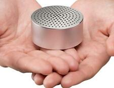 Genuine  Portable Bluetooth Speaker Mi l Piston Nano Full Metal Body