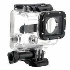 Cover Case Custodia Impermeabile 60m GoPro HERO 4 Black Edition Silver Edition