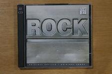 Rock - 2CD Steppenwolf, Status Quo, Deep Purple, UFO, Rush, Toto 1994 (Box C102)