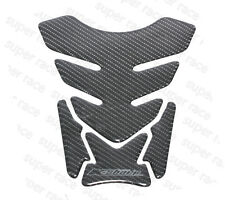 New Universal StreetBike 3D Carbon fiber tank pad Protector Sticker For Benelli
