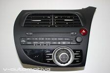 2007 HONDA CIVIC / RHD REPRODUCTOR DE CD UNIDAD PRINCIPAL 39100-SMG-E516-M1