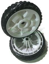 Set of 2  Drive Wheel 119-0311 Recycler mowers