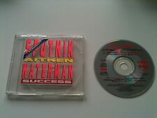 Sigue Sigue Sputnik Aitken Waterman - SUCCESS - 4 Track Maxi CD Single © 1988