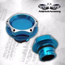 Fit 2005 2006 2007 2008 Ford Mustang V6 V8 Engine Filler Oil Cap 2 Tone Blue