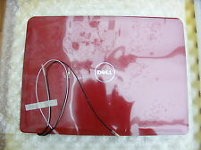 NEW DELL T605R INSPIRON 1110 BACK COVER.