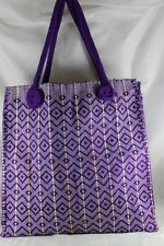 Gorgeous Hand Crafted Shopping Bags Tote Kiondo FREE WORLD WIDE POSTAGE