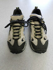 "Merrell ""Chameleon XCR"" gray leather and mesh, hiking shoes Women's 7.5 (eur 38)"