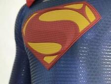 Superman Chest Emblem Man Of steel prop logo urethane symbol shield crest