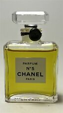 CHANEL NO5 PARFUM 7ml/0.24oz Womens Miniature Bottle Perfume