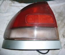 Mazda 626 GE Hatch Left Tail light