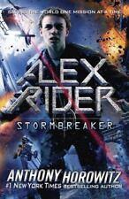 Stormbreaker Alex Rider