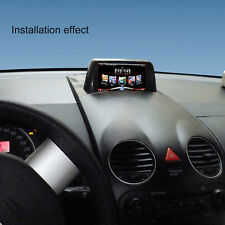 HD Touch Screen GPS Navigation Bluetooth Multimedia Headunit for VW Beetle