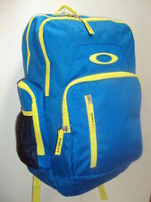 NEW OAKLEY WORKS PACK BACKPACKS 25L SKYDIVER BLUE  92616-68Q