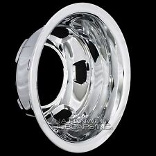 "1 REAR 2003-17 DODGE RAM 3500 17"" Chrome Dual Wheel Simulators Dually Rim Cover"