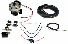 Electric Vacuum Pump Kit Power Disc Booster Support