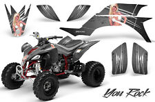 YAMAHA YFZ 450 03-13 ATV GRAPHICS KIT DECALS STICKERS CREATORX YRS