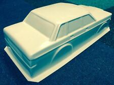 VOLVO 240 BANGER RACING BODY Kamtec V12 TIC Large It RC ABS