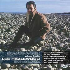Various Artists - SON-OF-A-GUN: The LEE HAZLEWOOD Songbook (CDCHD 1476)
