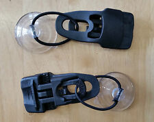 Motorhome awning Clip. Keeps awnings close to your van. Ideal for Vango Air etc