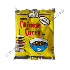 GENUINE CHINESE CURRY MIX - 230G