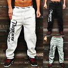 TOP Herren Trainingshose Jogginghose Sporthose Boxerhose Body Building ThePower