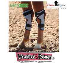 Classic Equine Magntx Hock Leg Wrap Magnetic Therapy Relief Treatment Horse